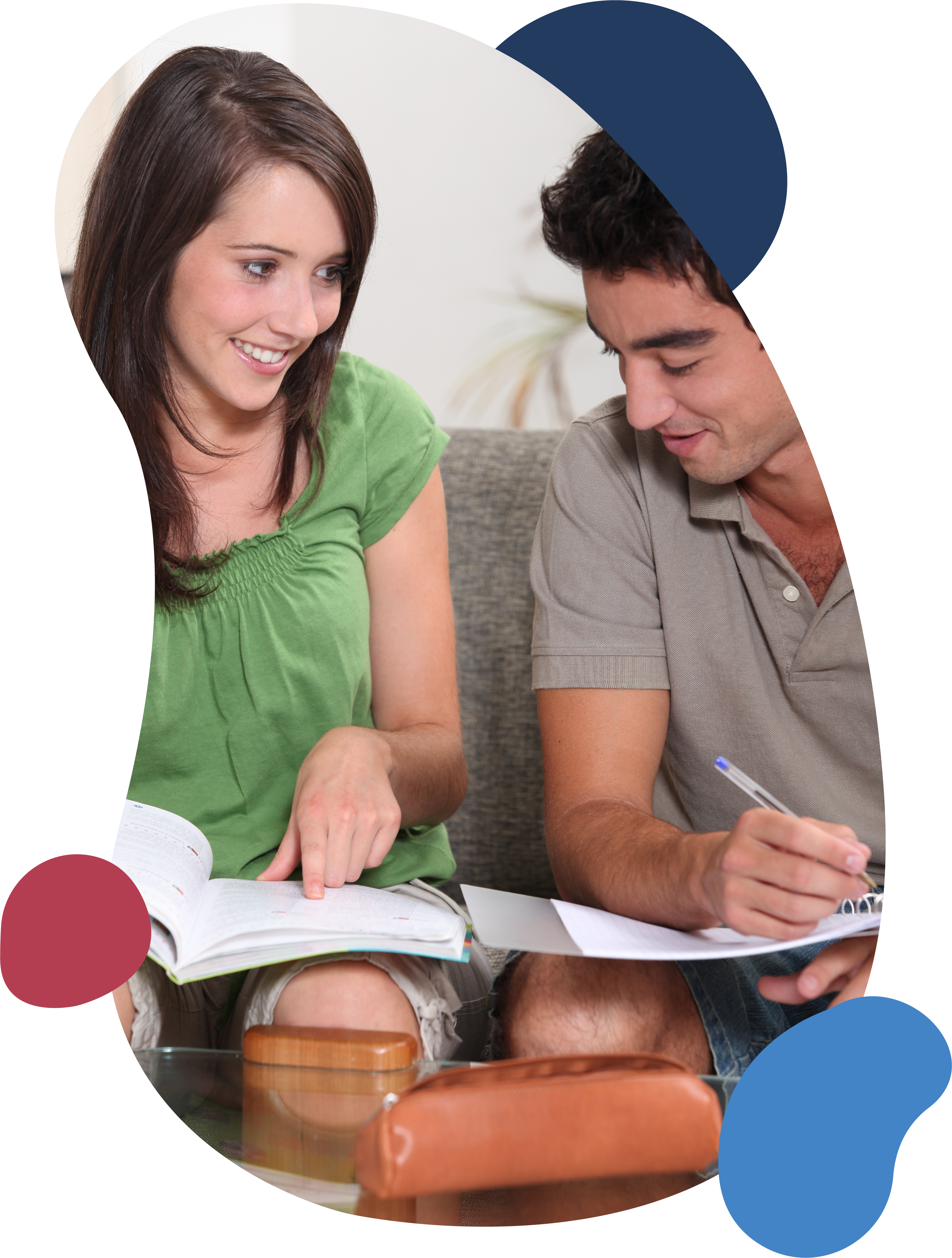 cours anglais particuliers